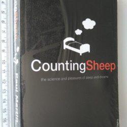 Counting sheep - Paul Martin