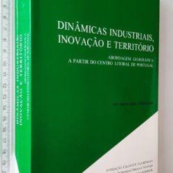 Dinâmicas industriais