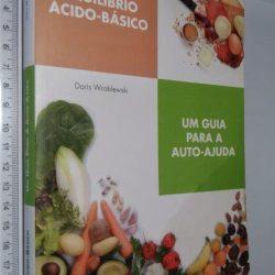 Equilíbrio ácido-básico - Doris Wroblewski