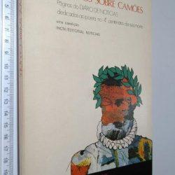Estudos sobre Camões (Páginas do Diário de Notícias dedicadas ao poeta no 4.° Centenário da sua morte) -