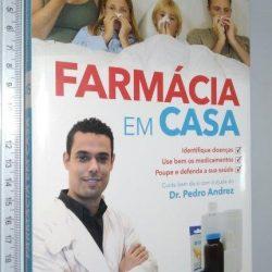 Farmácia em Casa - Pedro Andrez