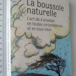 La boussole naturelle - Tristan Gooley
