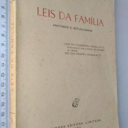 Leis da Família - Abel Pereira Delgado