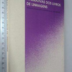 Narrativas dos livros de linhagens - José Mattoso