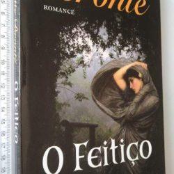 O feitiço - Charlotte Brontë