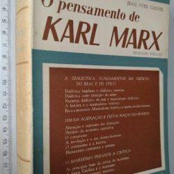 O pensamento de Karl Marx (2.° vol.) - Jean-Yves Calvez