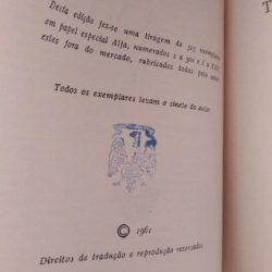 O romance de Camilo III (1961) - Aquilino Ribeiro