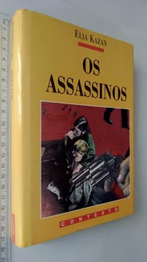 Os assassinos - Elia Kazan