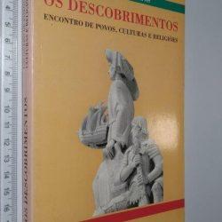 Os descobrimentos - José Narino de Campos
