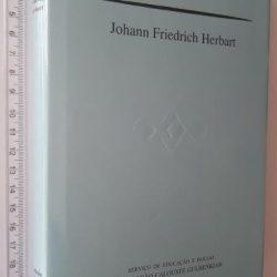 Pedagogia geral - Johann Friedrich Herbart