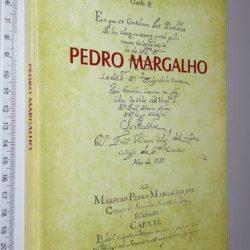 Pedro Margalho - Luís Ribeiro Soares