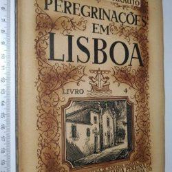 Peregrinações em Lisboa (Livro 4) - Norberto de Araújo