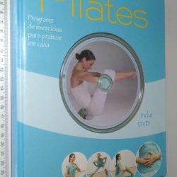 Pilates (Programa de exercícios para praticar em casa) -
