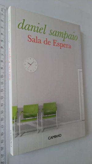 Sala de Espera - Daniel Sampaio