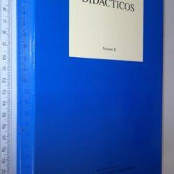 Textos didácticos (Vol. II) - José Sebastião e Silva