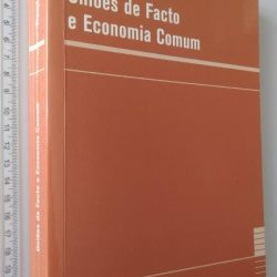 Uniões de facto e economia comum - França Pitão