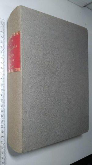 Vocabulário do charadista (Volumes I e II) - Sylvio Alves