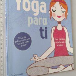 Yoga para Ti - Rebecca Rissman