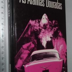 As aranhas douradas - Rex Stout