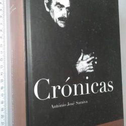 Crónicas - António José Saraiva