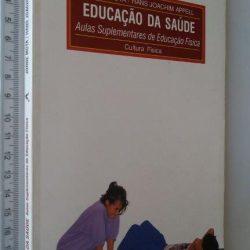 Educação da saúde - Jorge Mota