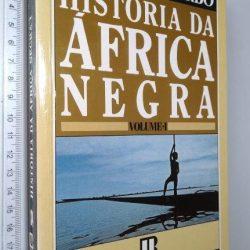 História da África Negra I - Joseph Ki-Zerbo
