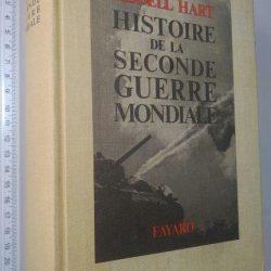 Histoire de la second guerre mondiale - Liddell Hart