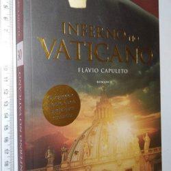 Inferno no Vaticano - Flávio Capuleto