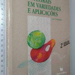 Integrais em variedades e aplicações - Luís T. Magalhães