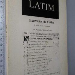 Latim (Exercícios de latim) - Ana Alexandra Alves de Sousa
