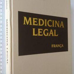 Medicina legal - Genival Veloso de França