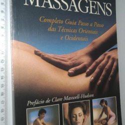 O livro das massagens -