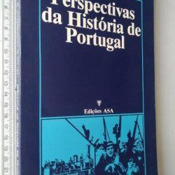 Perspectivas da história de Portugal (12.° ano