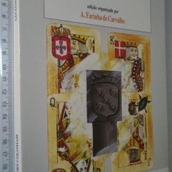 Questões coloniais (Luciano Cordeiro) - A. Farinha de Carvalho