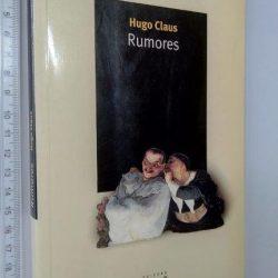 Rumores - Hugo Claus