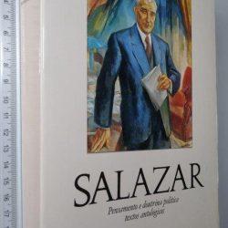 Salazar (Pensamento e doutrina política