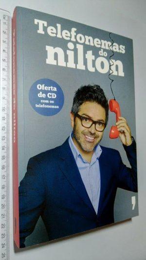 Telefonemas do Nilton - Nilton