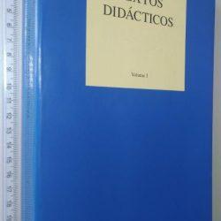 Textos Didácticos (Vol.I) - José Sebastião Silva