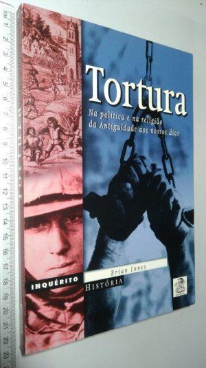 Tortura - Brian Innes