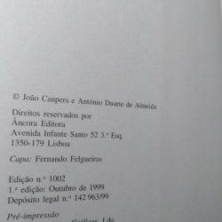 Trabalhadores da Administração Pública (Legislação) - João Caupers