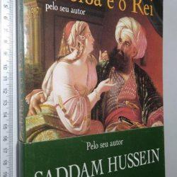 Zabiba e o Rei - Saddam Hussein