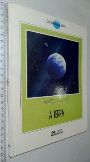 A Terra - Roberto Terpilauskas