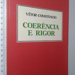 Coerência e rigor - Vítor Constâncio