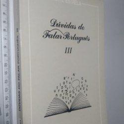 Dúvidas do falar português III - Edite Estrela