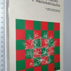Estudos sobre expropriações e nacionalizações - José de Oliveira Ascensão