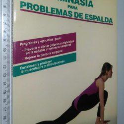 Gimnasia para problemas de espalda - Helmut Reichardt