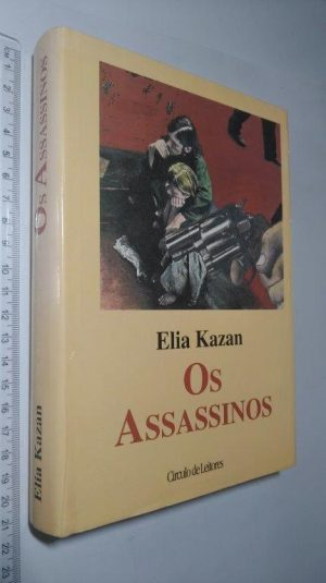 Os Assassinos - Elia Kazan