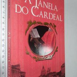 A Janela do Cardeal - Luís Miguel Novais