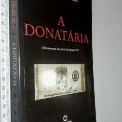 A donatária - Sérgio Ferreira