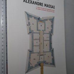 Alexandre Massai - António Martins Quaresma